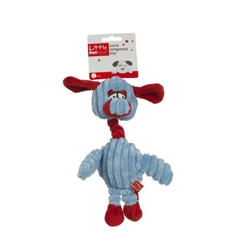 Cord Long Neck Toy
